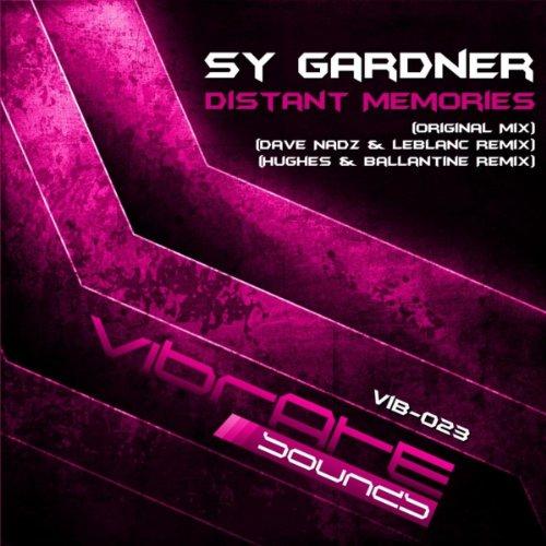 Distant Memories (Hughes & Ballantine Remix)