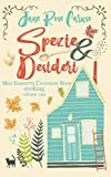 Spezie e Desideri: Miss Garnette Catharine Book Vol. 1 (Miss Garnette Catharine Book series)