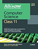 CBSE All In One Computer Science Class 11 for 2021 Exam