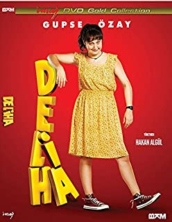 Best deliha turkish film Reviews