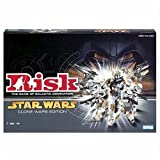 Hasbro Risk Star Wars The Clone Wars Edition by