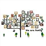 LHQ-HQ Imagen de Pared 3D Etiqueta de la Pared de la Empresa Corporate Culture Etiqueta de la Pared decoración de la Oficina de acrílico Etiqueta de la Pared