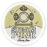Steampunk Shaving Soap 90g Shave Bowl by Tabula Rasa