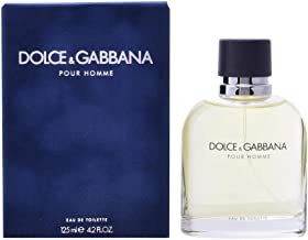 Dolce & Gabbana By Dolce & Gabbana For Men. Eau De Toilette Spray 4.2 Ounce