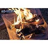焚き火台 ファイヤースタンド TNR 軽量フレイムスタンド 【57269】 57269