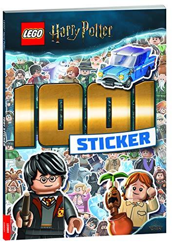 LEGO® Harry Potter™ – 1001 Sticker