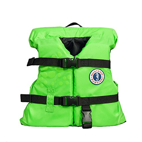 Mustang Infant Survival PFD Lil Mate Vest Product Image