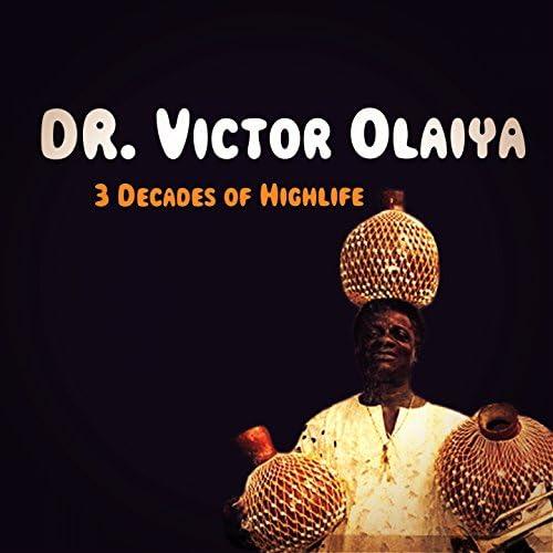 Dr Victor Olaiya