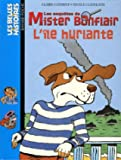 Les enquêtes de Mister Bonflair - L'île hurlante