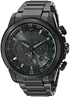 Citizen Eco-Drive CA4184Hombre, 81E Ecosphere–Reloj de acero inoxidable