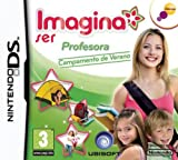Imagina ser Profesora: Campamento de Verano
