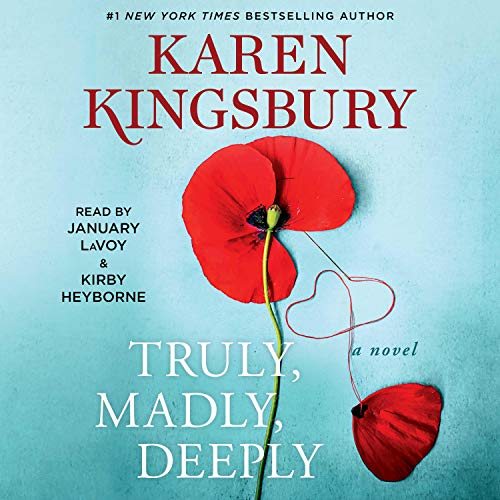 Truly, Madly, Deeply: A Novel cover art