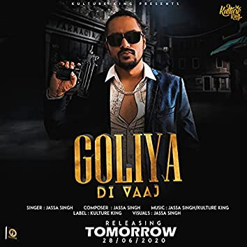 Goliya Di Vaaj (Live)