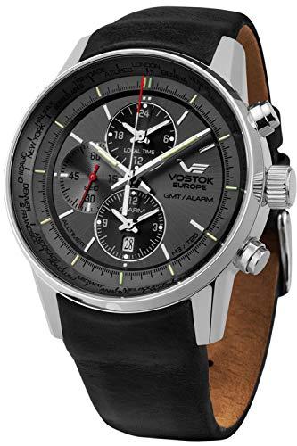 Vostok-Europe - Vostok Europe Reloj los Hombres Limousine alltimer trigalights ym26-565a291