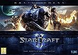 Battlechest Starcraft 2 [Importazione Francese]