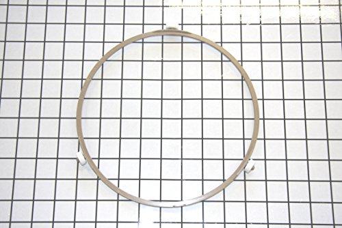 GE microondas horno Roller rueda/Turntable apoyo/Anillo giratorio WB06X 10001