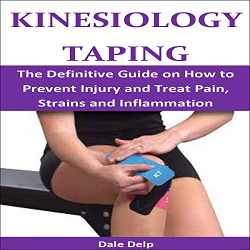 Kinesiology Taping cover art