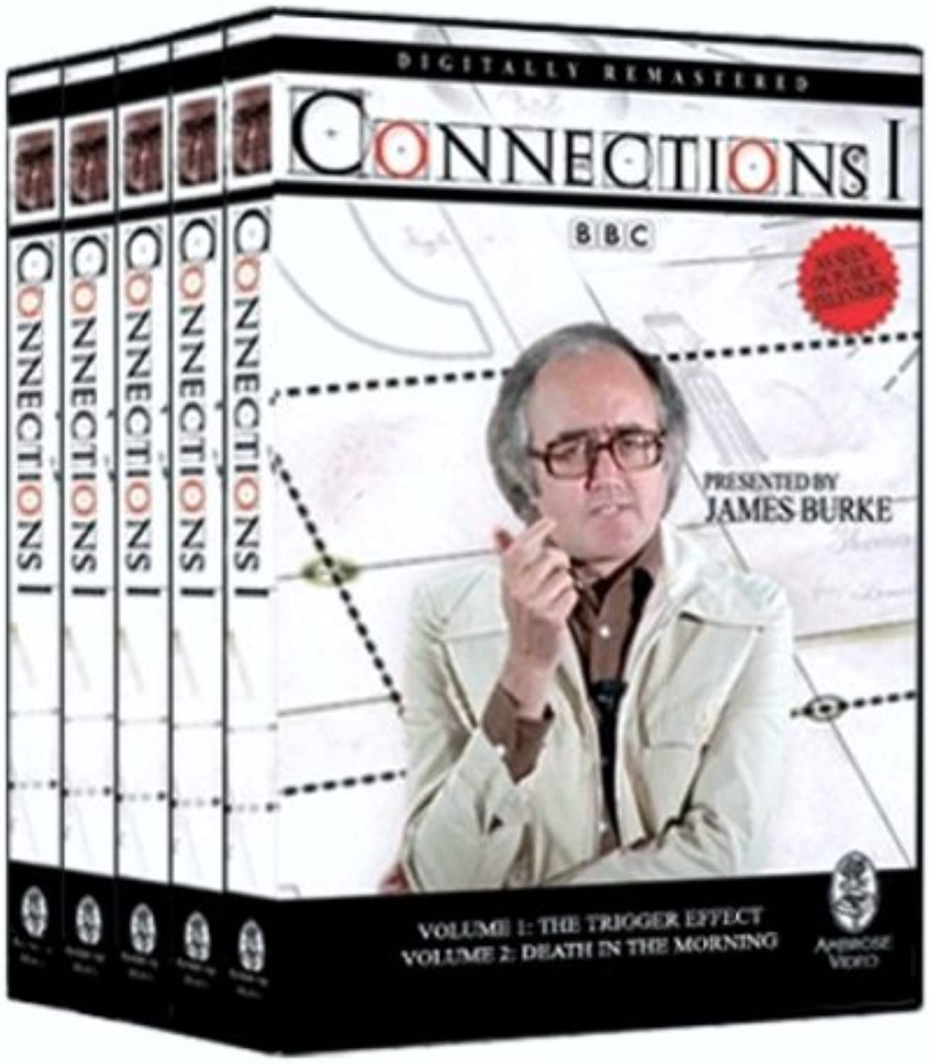 Connections 1 [5 Disc Set]