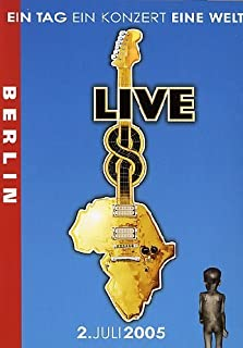 Live 8: Berlin [DVD] [2005] by Audioslave