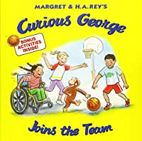 Curious George Joins the Team