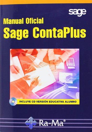 ContaPlus 2014. Manual Oficial