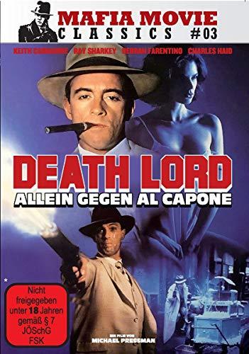 Death Lord - Allein gegen Al Capone (Mafia Movie Classics #3)