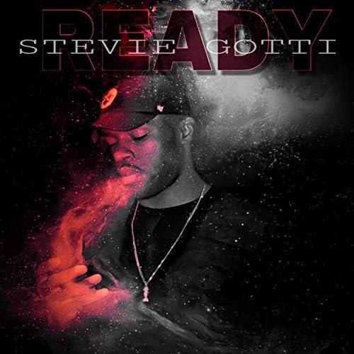 Stevie Gotti