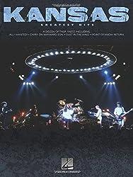 Kansas Greatest Hits: Greatest Hits, Piano - Vocal - Guitary