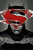 1art1 Batman Vs Superman - Ben Affleck Poster 91 x 61 cm