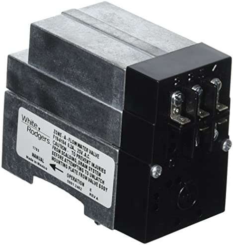 Emerson F19 0104 Motor Assembly for 2 Wire Zone Valves product image