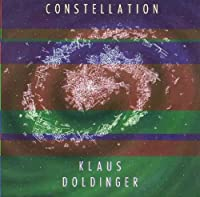 Constellation by Klaus Doldinger (2008-10-14)