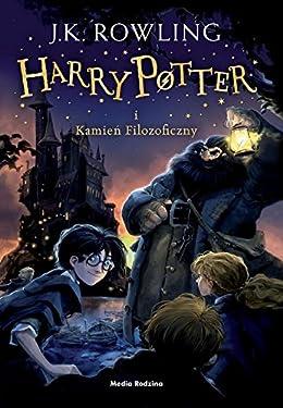Harry Potter i Kamien Filozoficzny (Polish Edition)