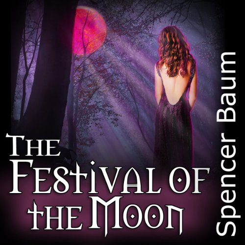 The Festival of the Moon cover art