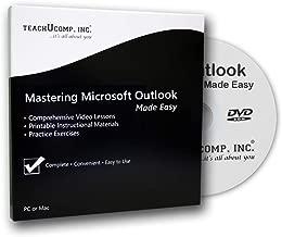 microsoft outlook 2010 video tutorial