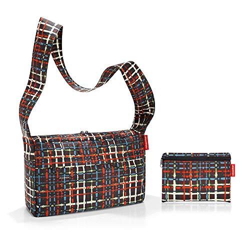Reisenthel Mini Maxi Citybag Shopper Einkaufstasche Schultertasche Umhängetasche (Wool)