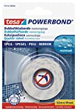Tesa 55732-00000 Powerbond Mirror, 1.5m x 19mm