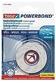 TESA 55733-00010 - cintas de montaje y etiquetas (Etiqueta de instalación, Multicolor, Interior, Ampolla)