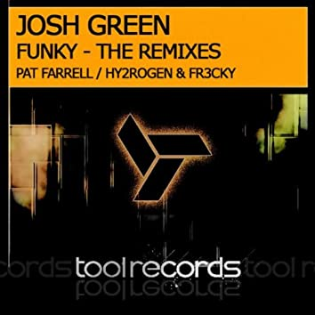 Funky - The Remixes