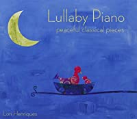 Lullaby Piano by Lori Henriques (2008-07-28)