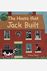 The House That Jack Built (Book & CD) Paperback