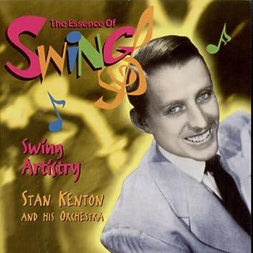 Swing Artistry (The Essence Of Swing)