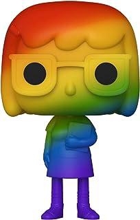 Animación POP: Orgullo - Tina Belcher (RNBW)