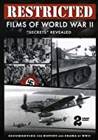 Restricted Films of Wwii [DVD] [Import]