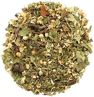 Frontier Co-op Hawthorn Leaf & Flowers, Cut & Sifted, Certified Organic, Kosher | 1 lb. Bulk Bag | Crataegus Species