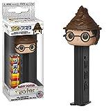 Funko Pop! Pez: Harry Potter - Harry Potter (Sorting Hat) 37241