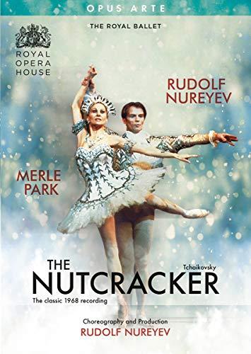 Tschaikowski: Der Nussknacker (The Royal Ballet)