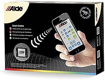 Control sms smart alde 110~240V Wireless