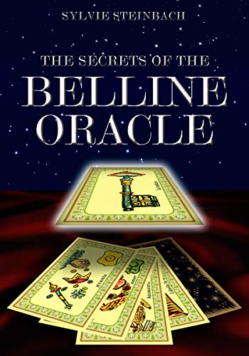The Secrets of the Belline Oracle (English Edition)