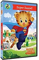 Daniel Tiger's Neighborhood: Super Daniel [DVD] [Import]