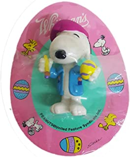 Best snoopy easter candy Reviews